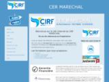 Accueil - Auto Ecole CER Maréchal à Paris : permis B, conduite accompagnée