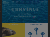 Cercle Mess Marseille - Fort Ganteaume