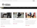 Cercle Tissier : Arts martiaux