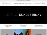 Vêtement cuir pour homme et femme | Cesare Nori, depuis 1955