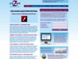céZen - Logiciel Services à la Personne : Gérez vos Attestations fiscales, Statistiques nOva, Factures, Devis, Clients et Intervenants en quelques clics !
