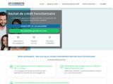 CF Crédits, rachat de crédit pour fonctionnaires