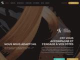 CFC - courtiers en crédits prêts immobiliers - placements Bordeaux 33