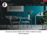 Peintre en bâtiment Draguignan, Lorgues | Peinture Chaillan & Fils
