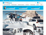 Chaineneige.fr - Vente de chaines neige en ligne | Chaineneige.fr