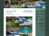 Chalet Vosges - Le Chalet d'Astree dans les Vosges (88)