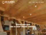 Les Clarines - Chalet Savoyard Traditionnel à Megève