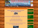 Chalet Le Roitelet 1172 m