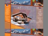 Location chalet Morzine - Chalet à louer à Morzine, hébergement Morzine