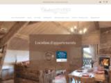 Location Courchevel - Location de chalet et appartements de luxe
