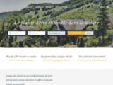 Les Chalets Alpins Stoneham - Hébergements Touristiques