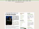 Location chambres d'hôtes Cavagnac (Lot - 46) - Le Moulin du Soustre