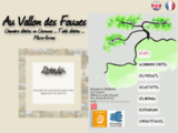 Chambre d'hotes Florac en Cevennes_Au vallon des fouzes_produits de la micro-ferme
