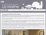 Rochefort : Chambres d'hôtes - Bed and Breakfast La Maline entre La Rochelle, Fouras et Royan en Charente maritime