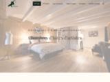 Les Arts Verts | Chambres d'hôtes d'artiste en Alsace