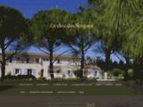 Chambre d'hôtes en Provence - chambres d'hotes le clos des sorgues
