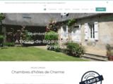Chambres d'hôtes Pyrénées - La Caminade chambres et table d'hôtes Hautes Pyrénées
