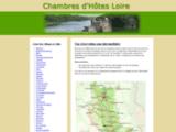 Loire : Chambres d'hôtes