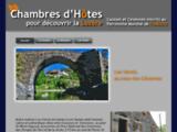 Chambres d'hôtes Lozère - Les Vanels au coeur des Cévennes