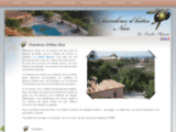 La Treille Muscat : Chambre d'hôtes à Nice