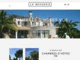 La Bergerie - Chambres d'hôtes Vence