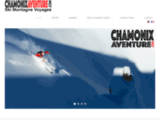 Ski de randonnée, stages alpinisme, trekking et expeditions