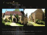 Gîtes Sarlat Périgord Dordogne