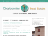 Charbonnier-Immobilier Nancy Lorraine