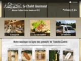 Produits Franche-Comté