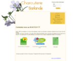 Charcuterie Sarlande - Elevage de porcs Bleu Blanc Coeur