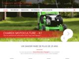 Motoculture et Paysagiste à Condat-sur-Vienne (87)