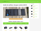Guide du meilleur chargeur solaire (2019) - Chargeur Solaire