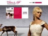 Robe de mariée Pontarlier magasin costume couturière
