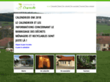 Site officiel de la commune de Charmoille Doubs 25