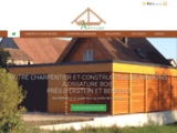 Charpente Aptitude - Charpentier à Daubensand