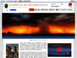 Charroux en Bourbonnais, ancienne ville fortifiée, plus beau village de france