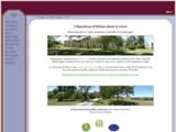 Chambres d'Hôtes à Saint Jean Poutge dans le Gers en Gascogne  - La Chartreuse de Dane