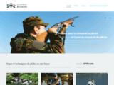 Guide pratique avec des infos sur la chasse et la pêche
