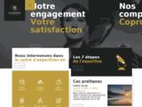 Expertise immobilière en Poitou Charente, Bretagne et Pays de Loire - Chassemon Expertises