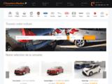 Chasseurdautos.fr - vente de voitures neuves et d'occasion à La Baule (44)