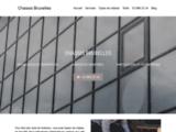 Châssis Bruxelles : un expert en châssis à votre service