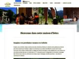 Maison d'hôte en Ardèche | La Chastanha