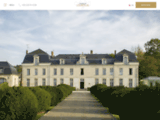 Chateau de Courcelles : Hotel 4 etoiles, Restaurant gastronomique proche Reims, Center Parcs, Laon et Soissons