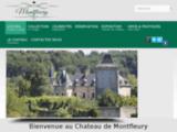 Château de Montfleury - Avressieux