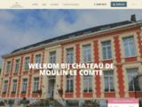 Château de Moulin le Comte - Soon online by Stardekk