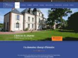 Château de la richerie, Vendée, proche du Puy du fou, chambre de luxe, chateau, Beaurepaire