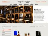 Chateauspirit : vente de Whisky & Spiritueux en ligne