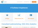 Consultant webmarketing à Lille