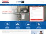 Chauffage Mongeon. Installation et entretien de Chauffage, Climatiseur, Ventilation, Géothermie