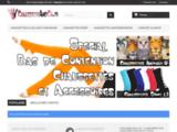 Chaussette and Co: boutique de chaussettes fantaisistes et de bas de contention